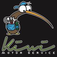 Kiwi Motor Service