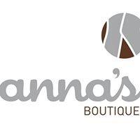 anna's boutique