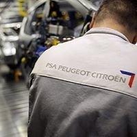 PSA Citroën Vigo
