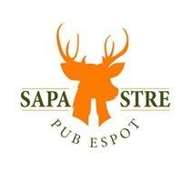 PUB Sapastre