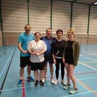 Badminton vereniging de Sjuttul