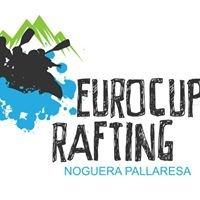 Eurocup Rafting Noguera Pallaresa