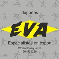 Deportes EVA