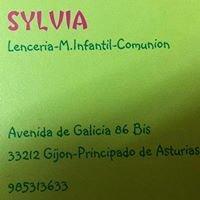 SYLVIA  Lenceria-Corseteria y moda infantil