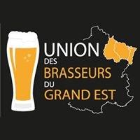 Union des Brasseurs du Grand Est