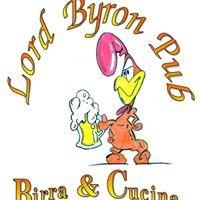 LordByron Pub Birra-Cucina