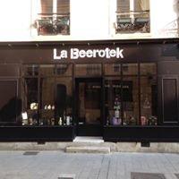 La Beerotek