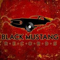 Black Mustang Records