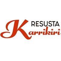 Resusta-Karrikiri: Tienda de regalos y menaje