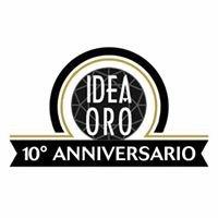 IDEA ORO  orafi / orologiai