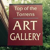 Top of the Torrens Gallery
