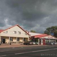 Restauracja Meteora