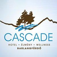Demjén Cascade Resort, Barlangfürdő és SPA