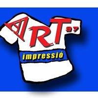 Art-Impressió Serigrafia textil