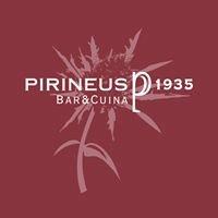 Pirineus Bar 1935