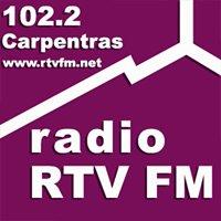 Radio RTV FM Carpentras