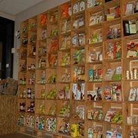 Orgànic botiga ecològica