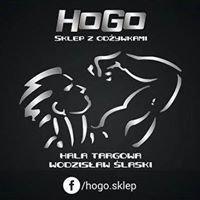 Hogo - Suplementy Diety & Odzież Sportowa - Wodzisław Śląski