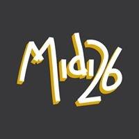 Midi 26