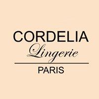 CORDELIA Lingerie