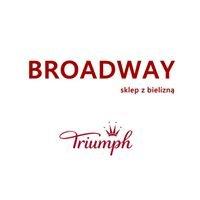 Broadway - Sklep z bielizną Triumph