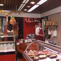 Boucherie Charcuterie Plats Cuisines Barbier Yves