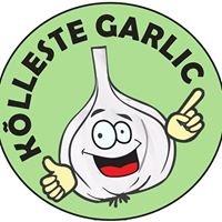 Kõlleste Garlic OÜ
