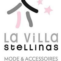 Villa Stellinas