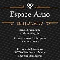 Espace arno