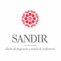 Sandir - Olfactory branding & Training