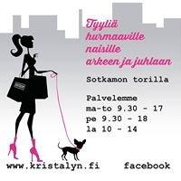 Kristalyn Oy