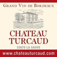 Le Château Turcaud