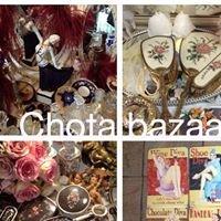 Chota bazaar