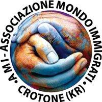 A M I - Associazione Mondo Immigrati - Crotone