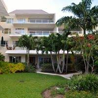 Barbados - Palm Beach Condominiums #108