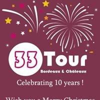 33Tour Bordeaux & Chateaux