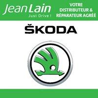 Jean Lain Skoda