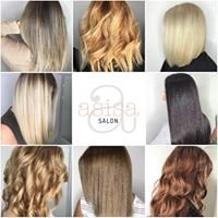 ASISA HAIR SALON