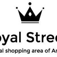 Prinsenstraat Herenstraat