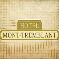 Hôtel Mont-Tremblant