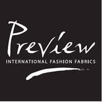 Preview International Fashion Fabrics