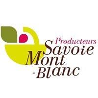 Producteurs Savoie Mont Blanc