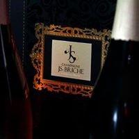 Champagne JS BRICHE