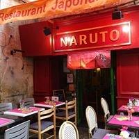 Naruto restaurant japonais à Aix en Provence