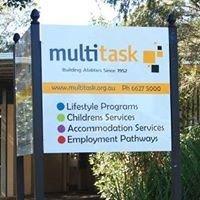 Multitask Human Resource Foundation