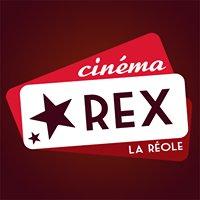 Cinéma Rex La Réole