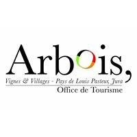 Arbois - Office Tourisme Arbois
