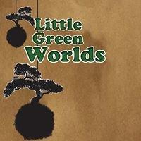 Little Green Worlds