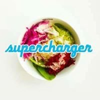 Supercharger Wholefood Prahran