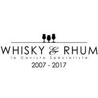 WHISKY & RHUM, le caviste spécialiste
